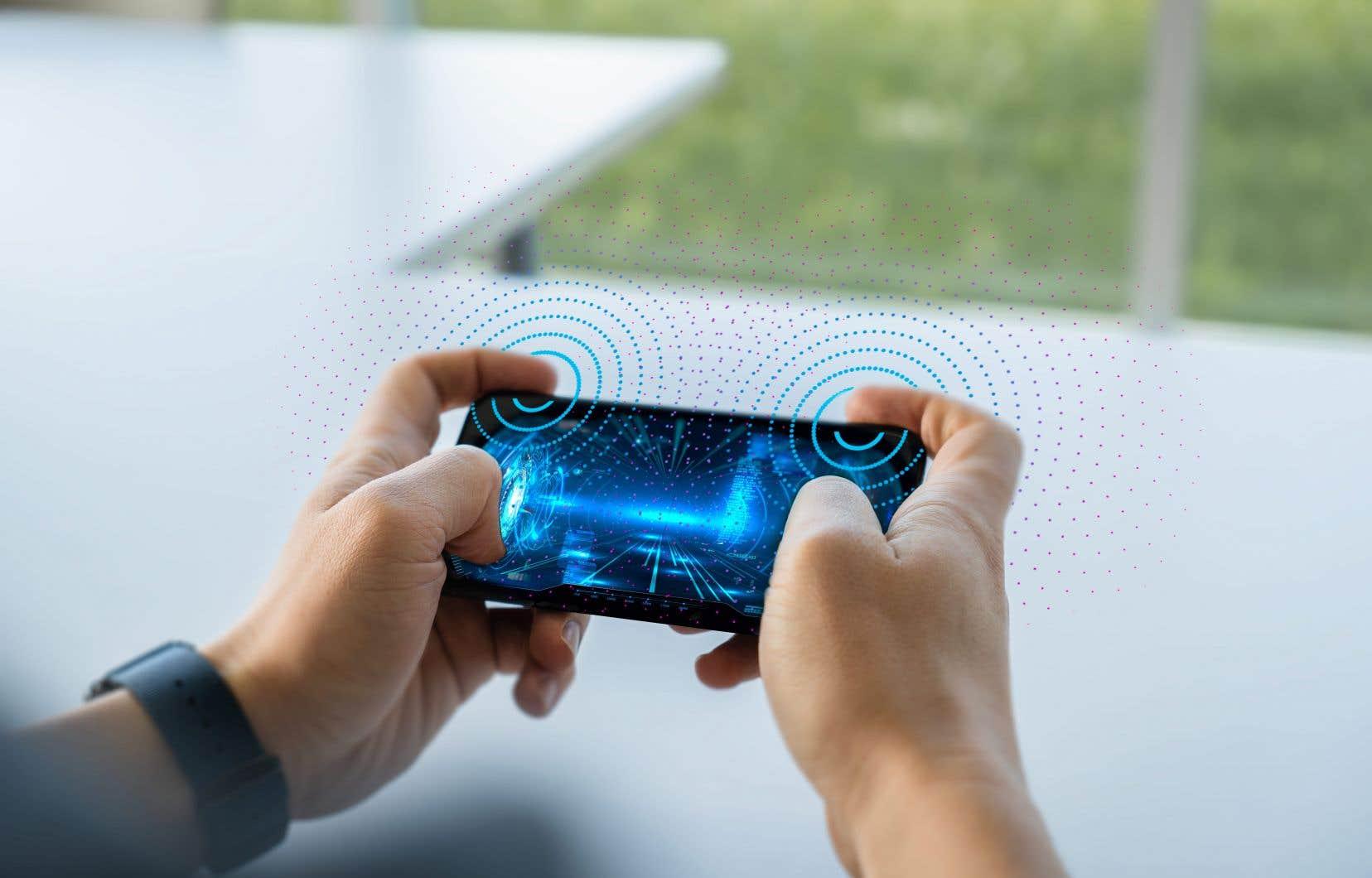 Que ce soit à bord de la voiture ou à l'écran de sa montre connectée, les surfaces tactiles sont présentes dans de nombreux appareils grand public.