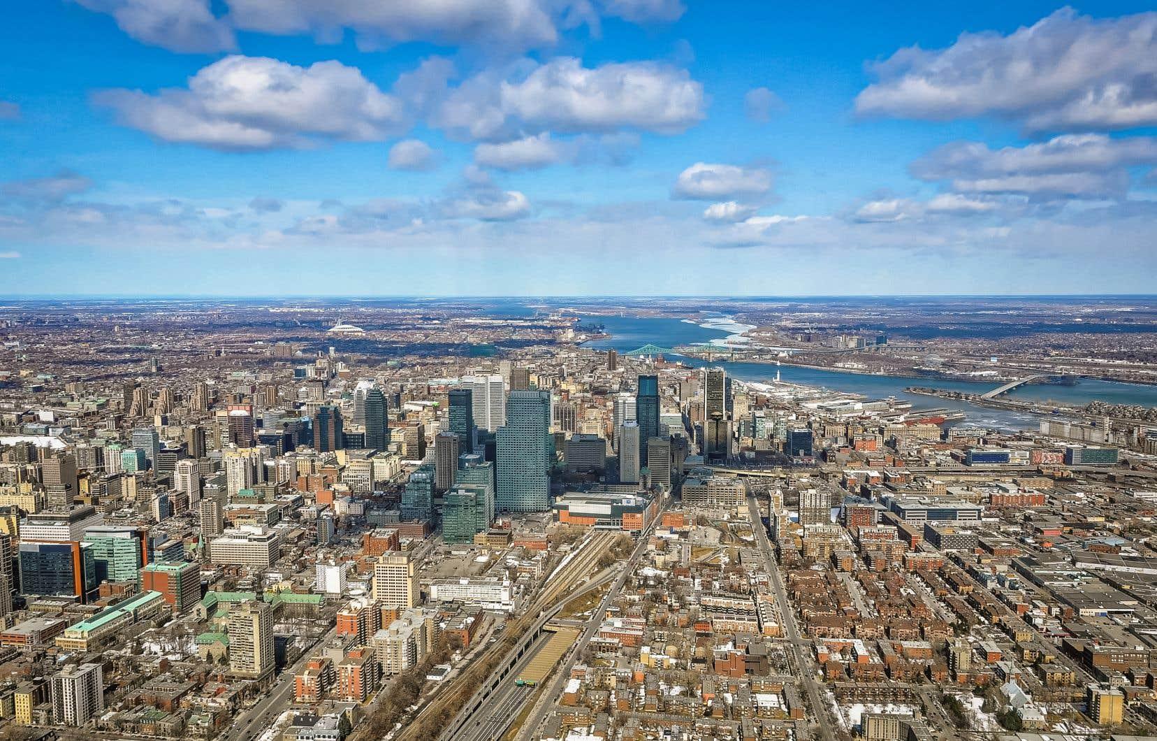 «Le français est en déclin à Montréal, et ce, depuis de trop nombreuses années. Il a été évoqué récemment que de plus en plus de Québécois voient Montréal comme