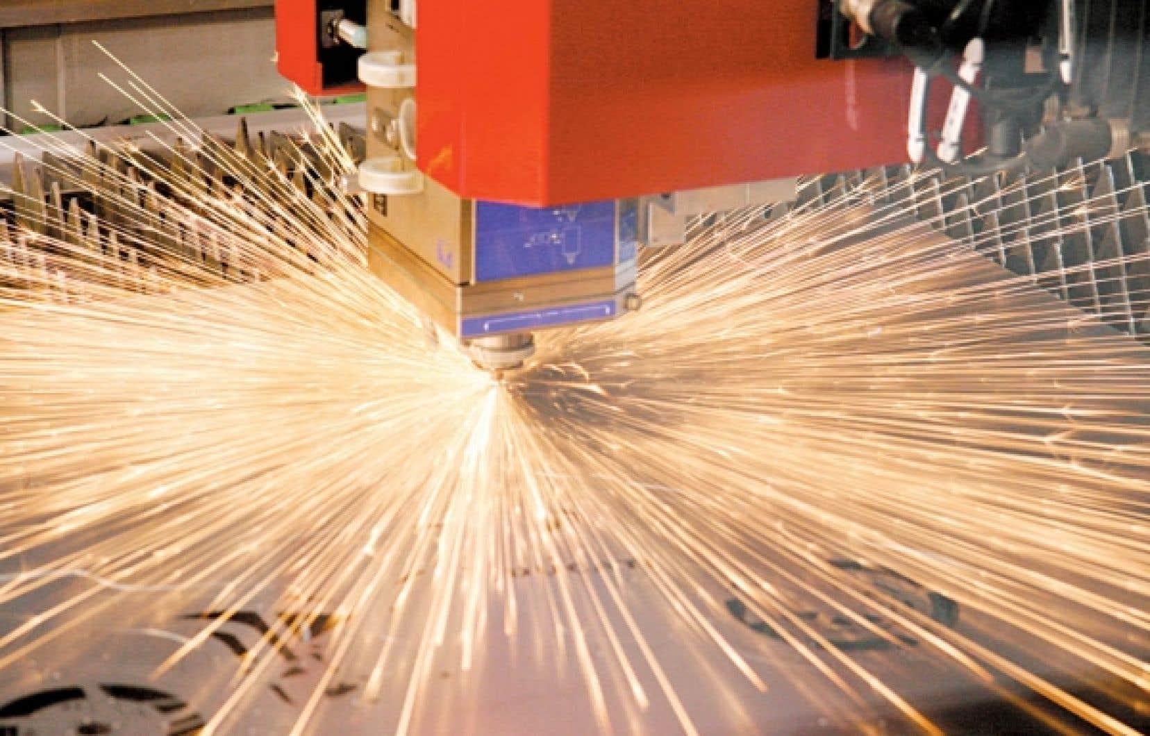De la coupe au laser à la photographie d'électrons, la photonique transforme la recherche.<br />