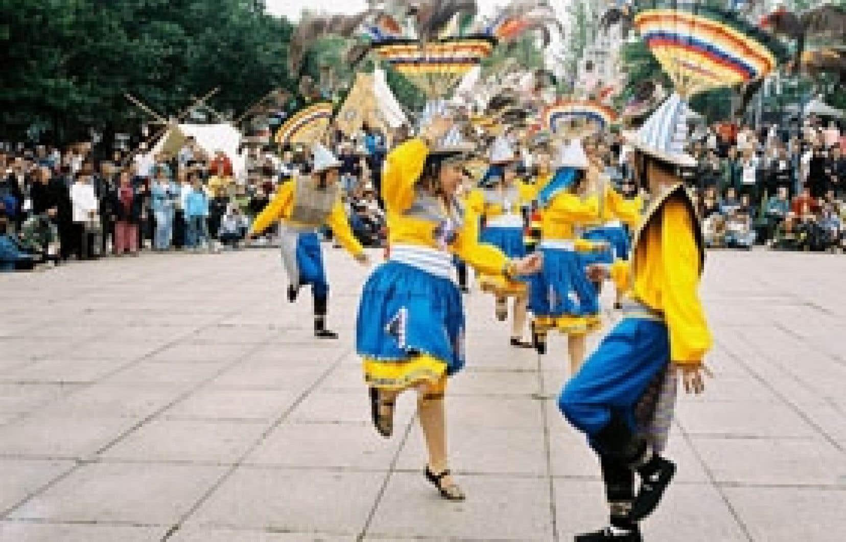 Photos: Présence autochtone