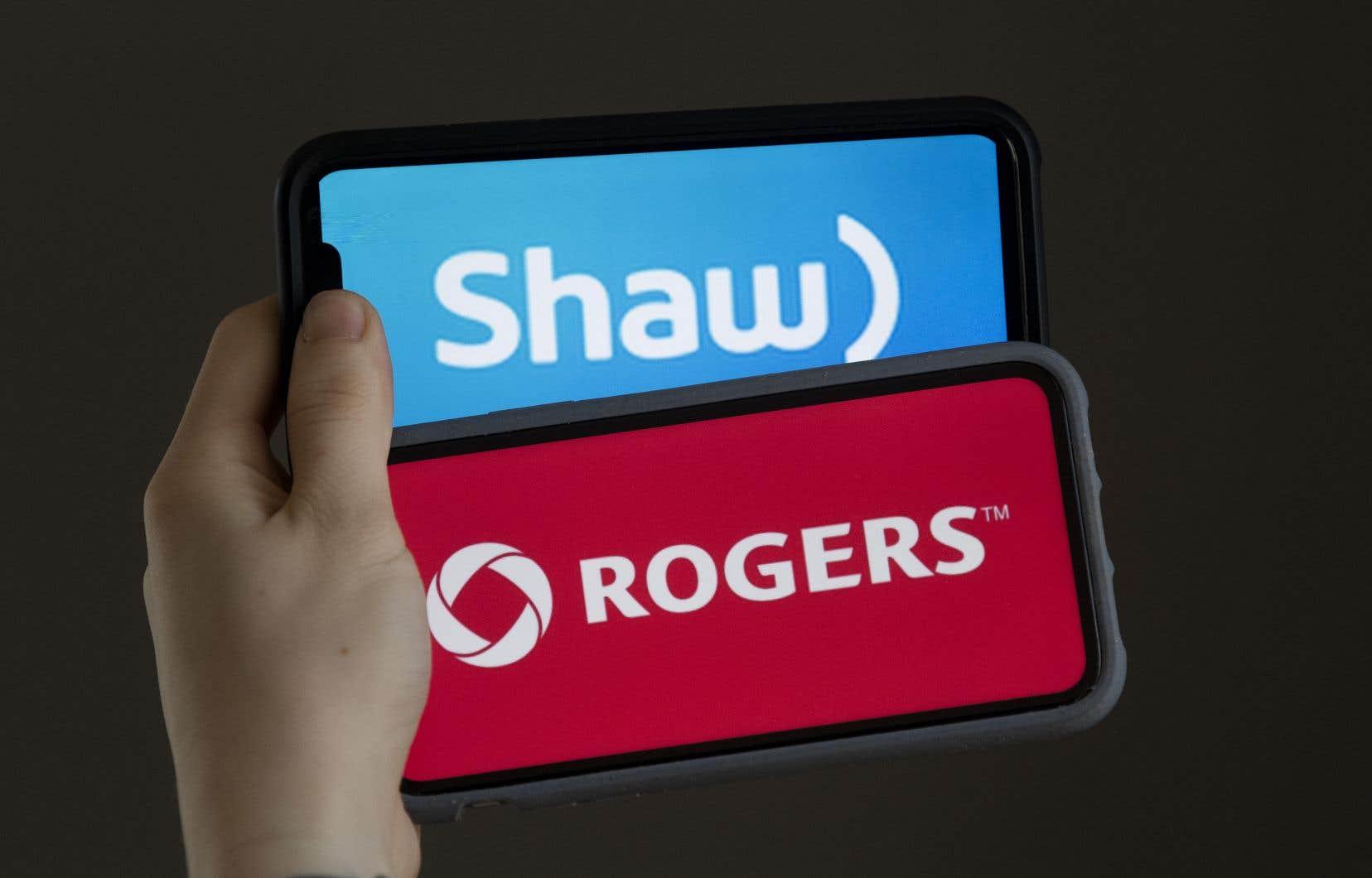 «Comme condition à la conclusion de l'acquisition de Shaw, Rogers devrait avoir l'obligation de se départir entièrement des actifs sans fil de Freedom Mobile», estime Pierre Karl Péladeau