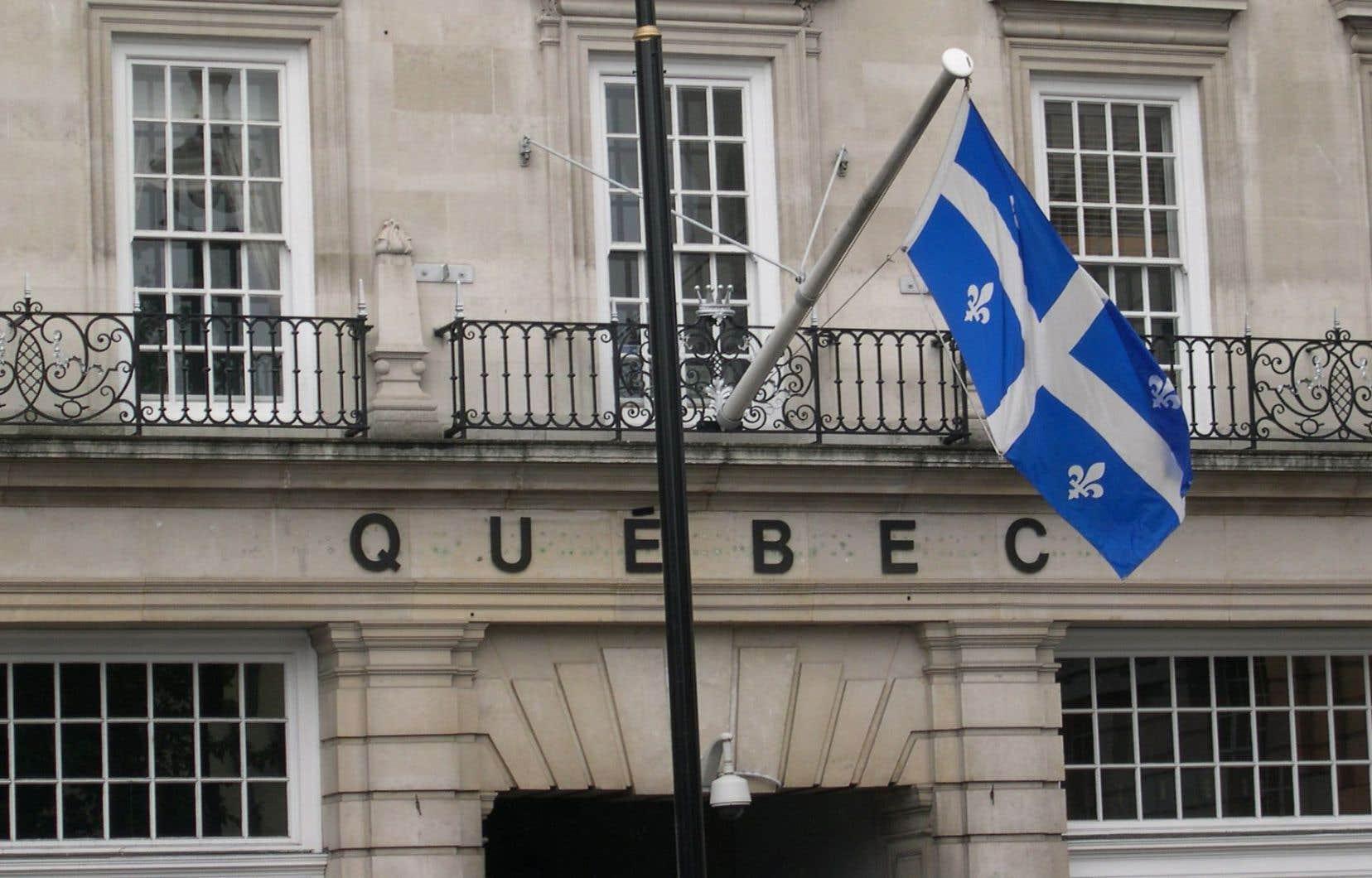 «La dernière fois que nous avons pensé (et refait) le Québec, c'était il y a soixante ans. Il serait peut-être temps de se remettre à l'ouvrage, de redémarrer le cycle des fondateurs» écrit l'auteur.