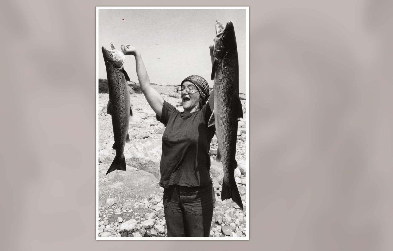 Les travaux de José Mailhot, comme ceux de Sylvie Vincent et de Rémi Savard, ont profondément marqué Joséphine Bacon, qui les a accompagnés dans leurs recherches et a ainsi saisi l'occasion de se réapproprier sa culture.