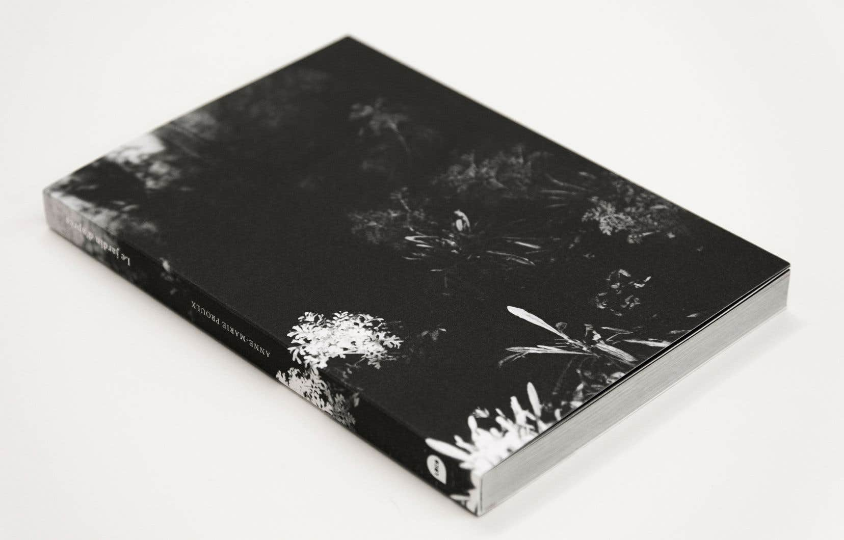 Le livred'Anne-Marie Proulx, «Le jardin d'après»