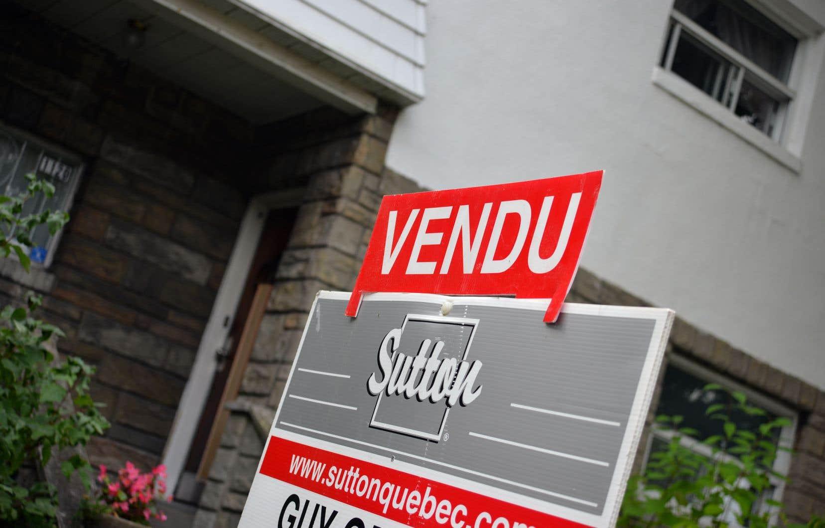 Avant que le gouvernement ne dévoile son plan,Dave McKay avait demandé que le taux admissible des prêts hypothécaires soit augmenté.