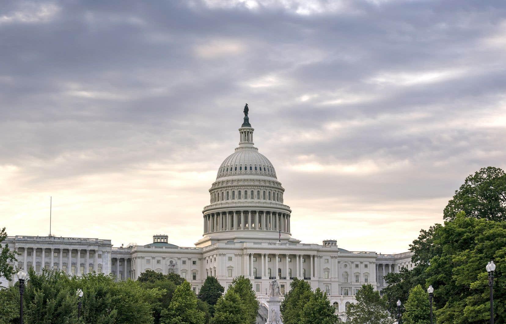Il fallait dix voix républicaines ajoutées aux 50 sénateurs démocrates pour franchir un vote de procédure et parvenir ensuite au vote final sur la création d'une commission d'enquête sur l'attaque du 6 janvier.