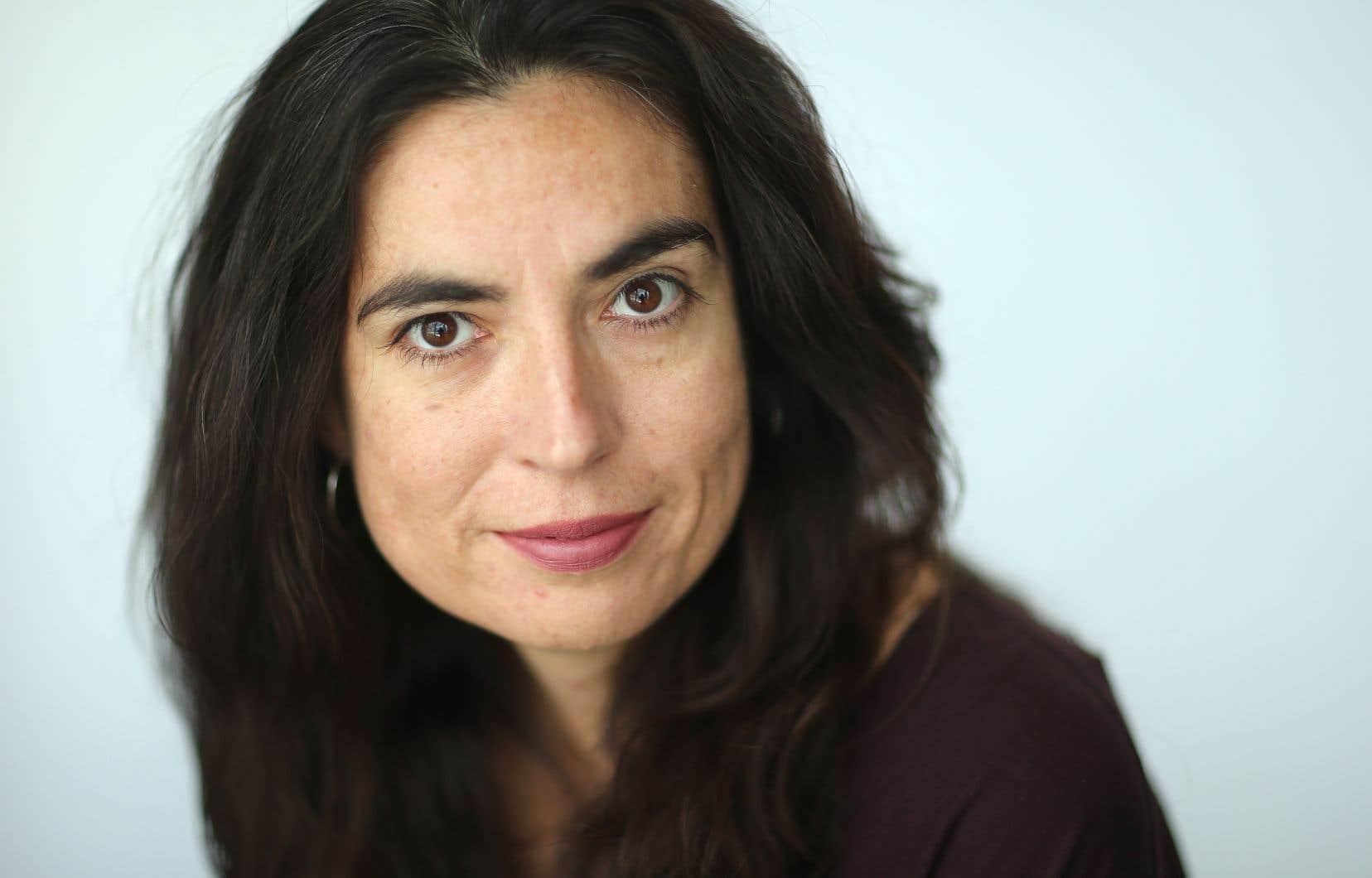 L'essai de Tanya Talaga est en fait la somme des textes des conférences Massey que la journaliste ojibwée a notamment diffusées à la radio de CBC.