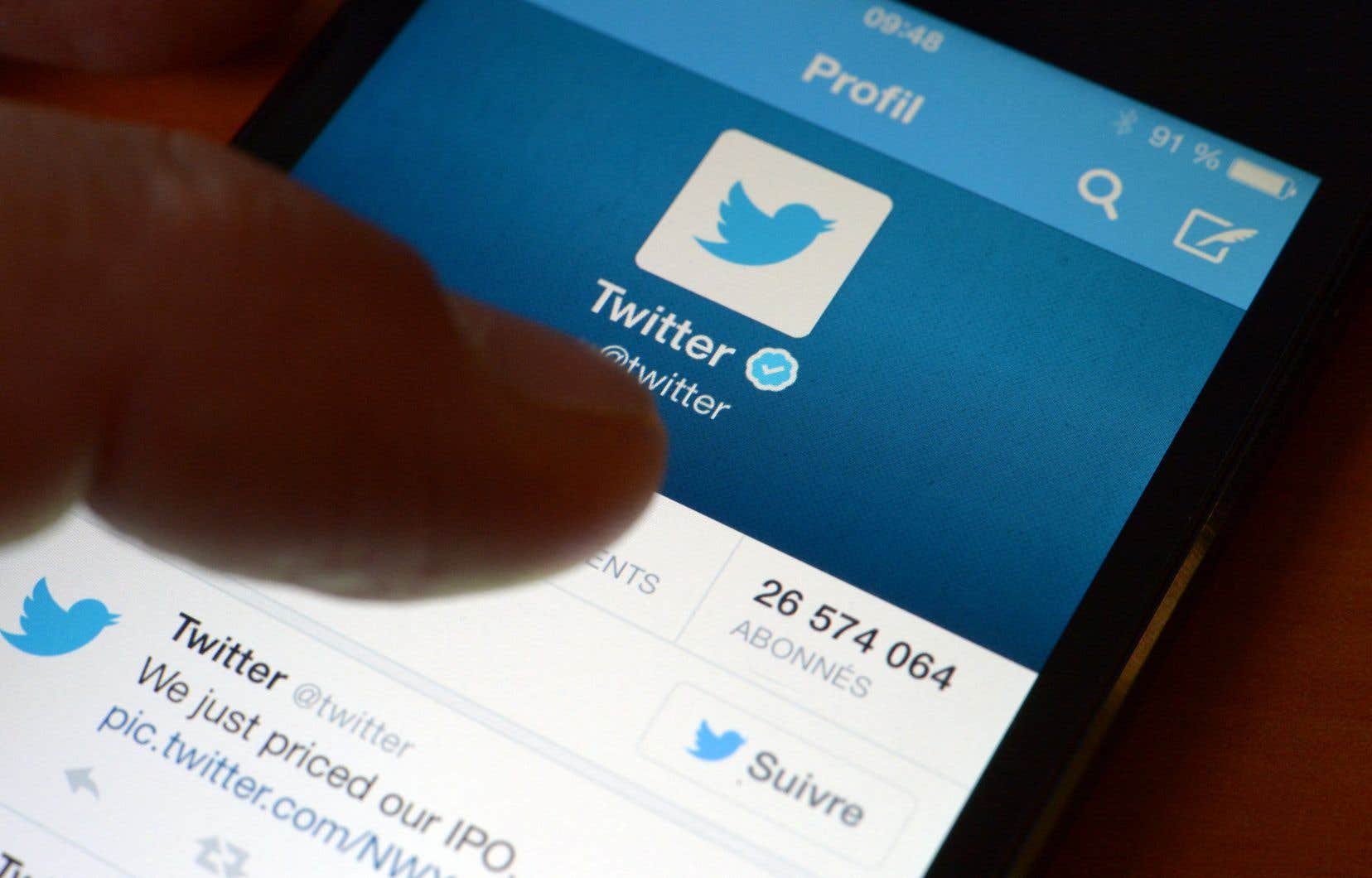 La société basée à San Francisco prévoit d'ajouter d'autres avantages pour les abonnés, mais elle a précisé que le Twitter gratuit ne disparaissait pas, «et ne disparaîtra jamais».