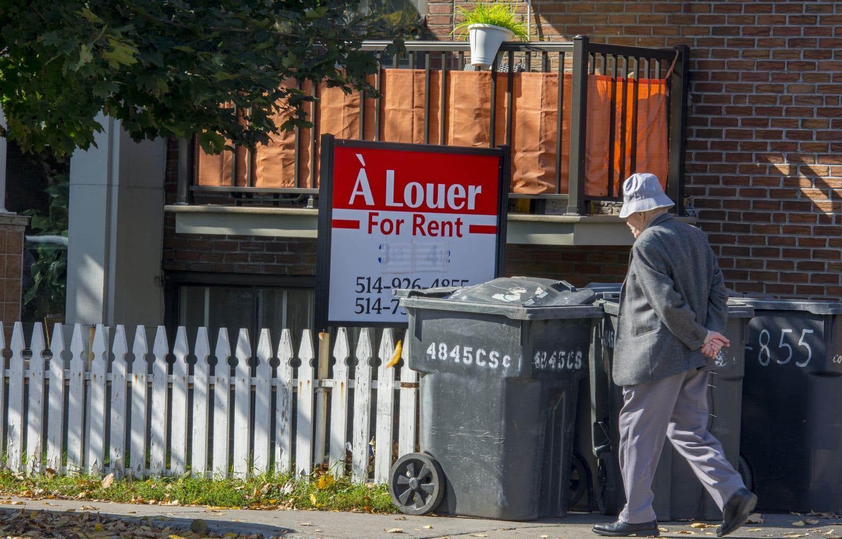 À lui seul, ce registre pourrait difficilement servir de preuve pour un locataire qui doit, idéalement, obtenir le bail de l'ancien locataire ou le faire témoigner devant le Tribunal administratif du logement s'il veut contester une hausse de loyer.