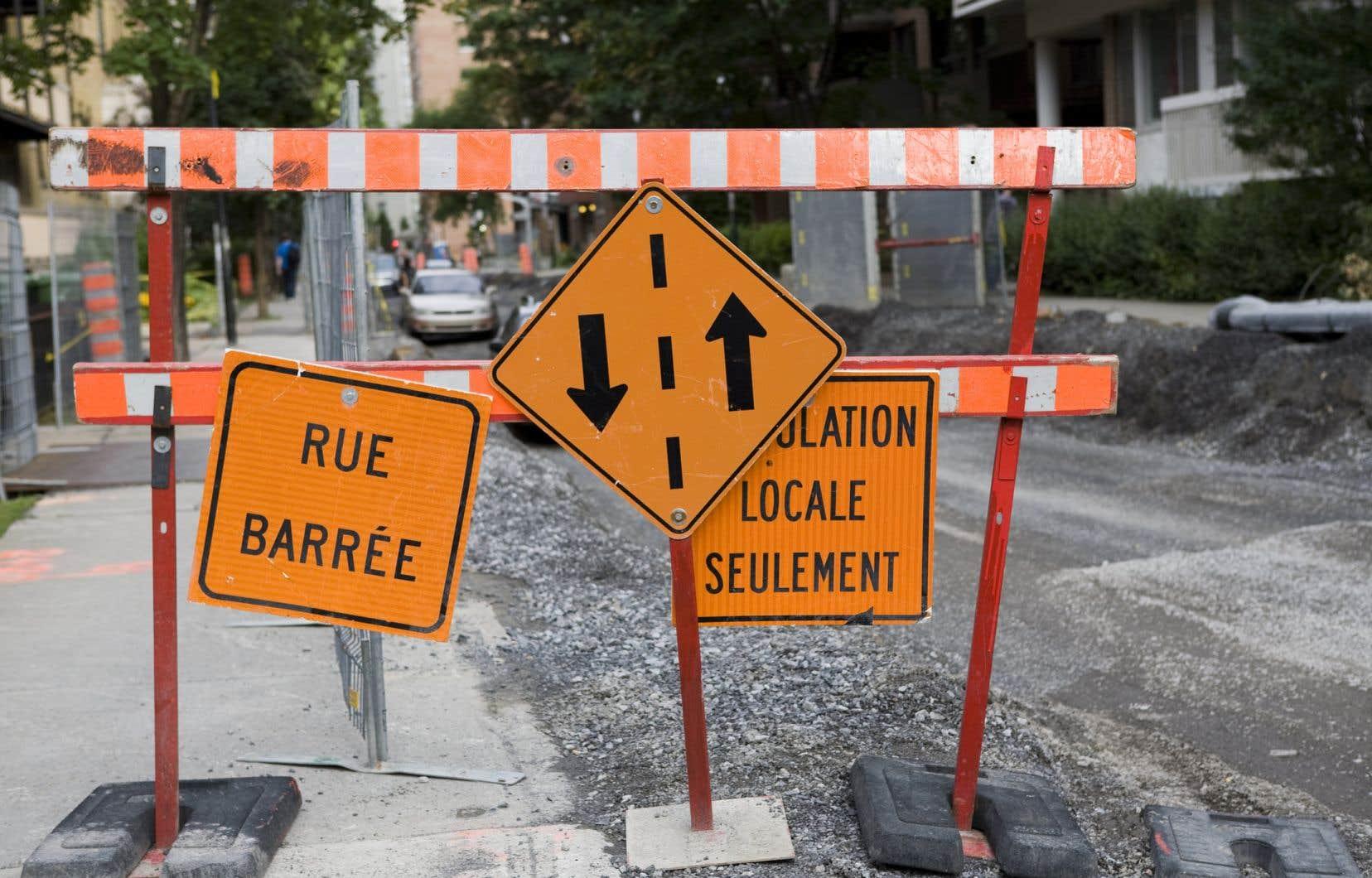 «Il est temps que Montréal cesse d'être infernale», écritCarol Patch-Neveu.