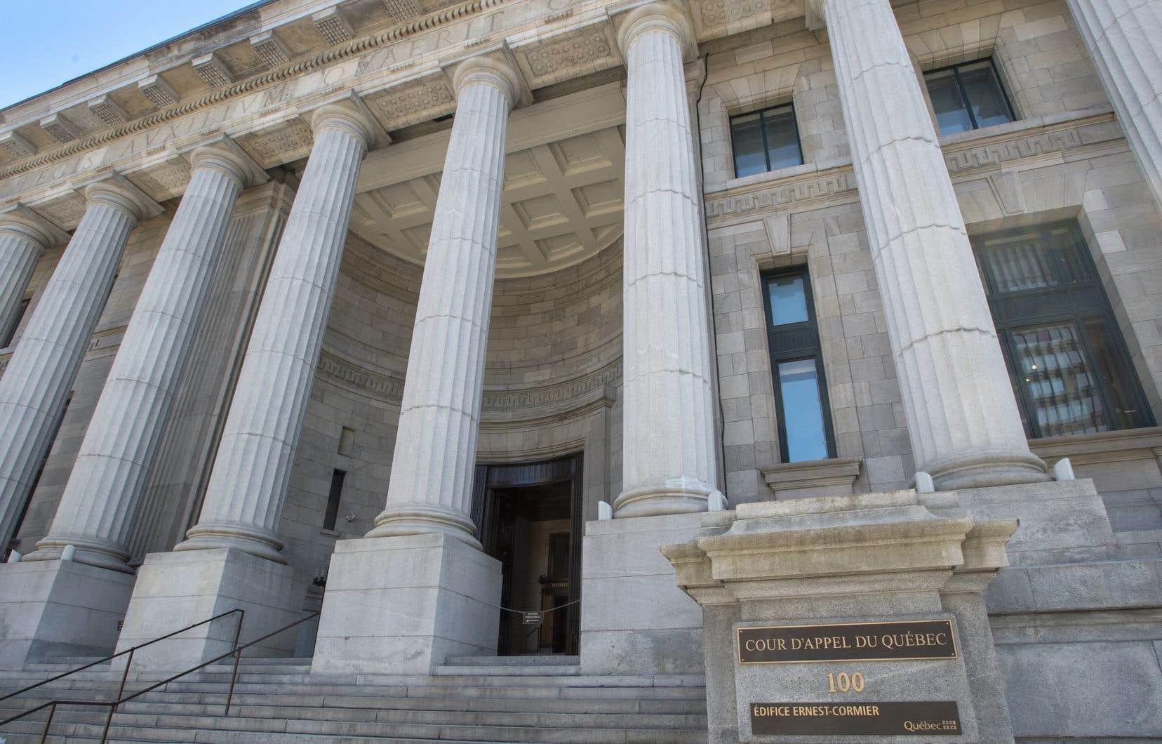 La Cour d'appel du Québec a maintenu que les coroners à temps partiel n'étaient pas des salariés au sens du Code du travail.