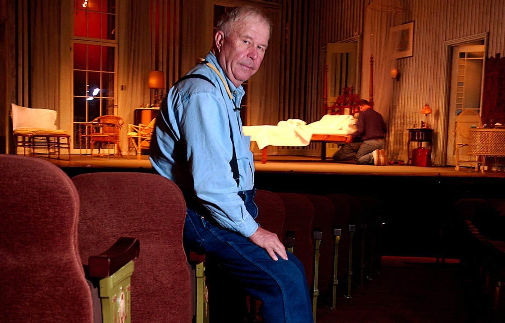 Natif du Kentucky, il a fait ses débuts à l'écran en 1972 dans «Delivrance» de John Boorman.