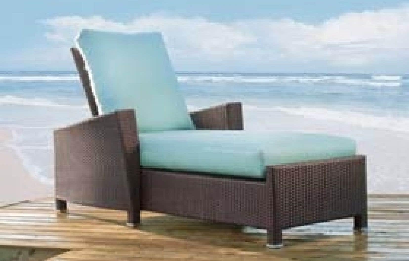meubles et patios - au jardin comme au salon | le devoir