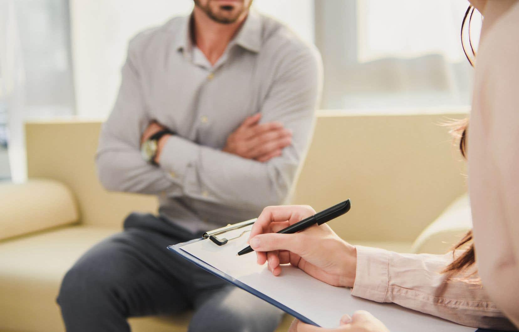L'APTS compte 60 000 membres du secteur de la santé et des services sociaux, dont les psychologues.