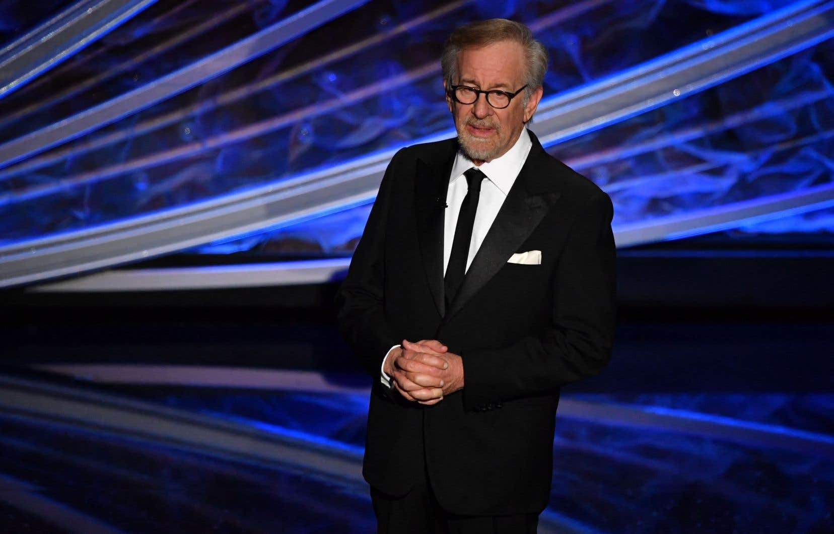 L'accord passé entre Amblin et Netflix marque un tournant pour Steven Spielberg, qui a longtemps été assez critique du streaming.