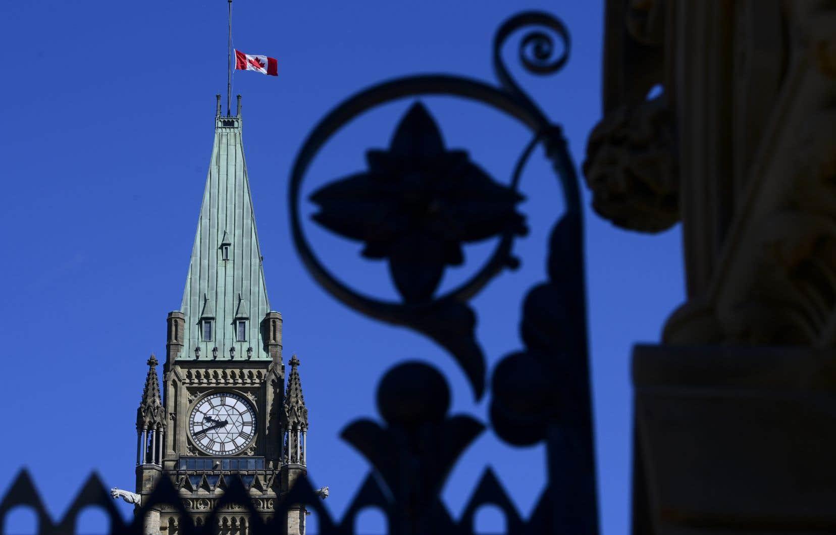 Le premier ministre Justin Trudeau a tenu à souligner, mardi, l'importance de voir le texte être adopté à temps.