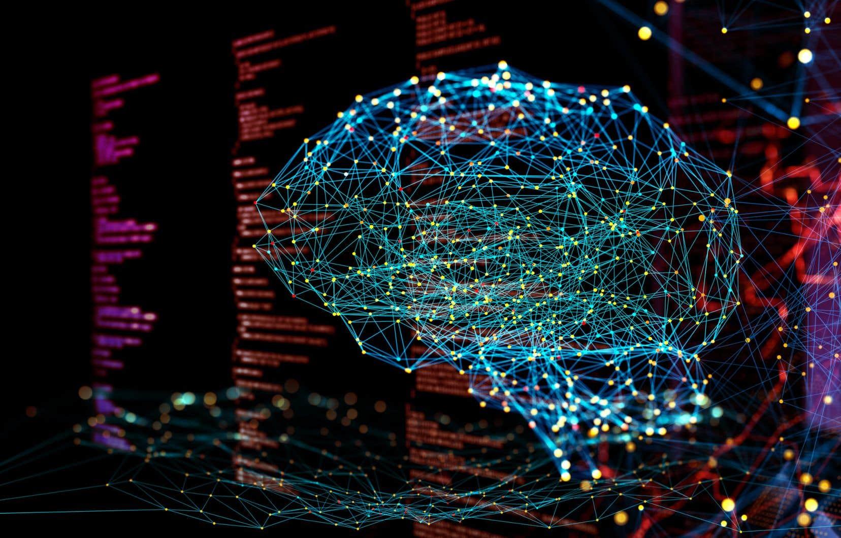 L'intelligence artificielle est très en vogue dans le secteur de la santé.