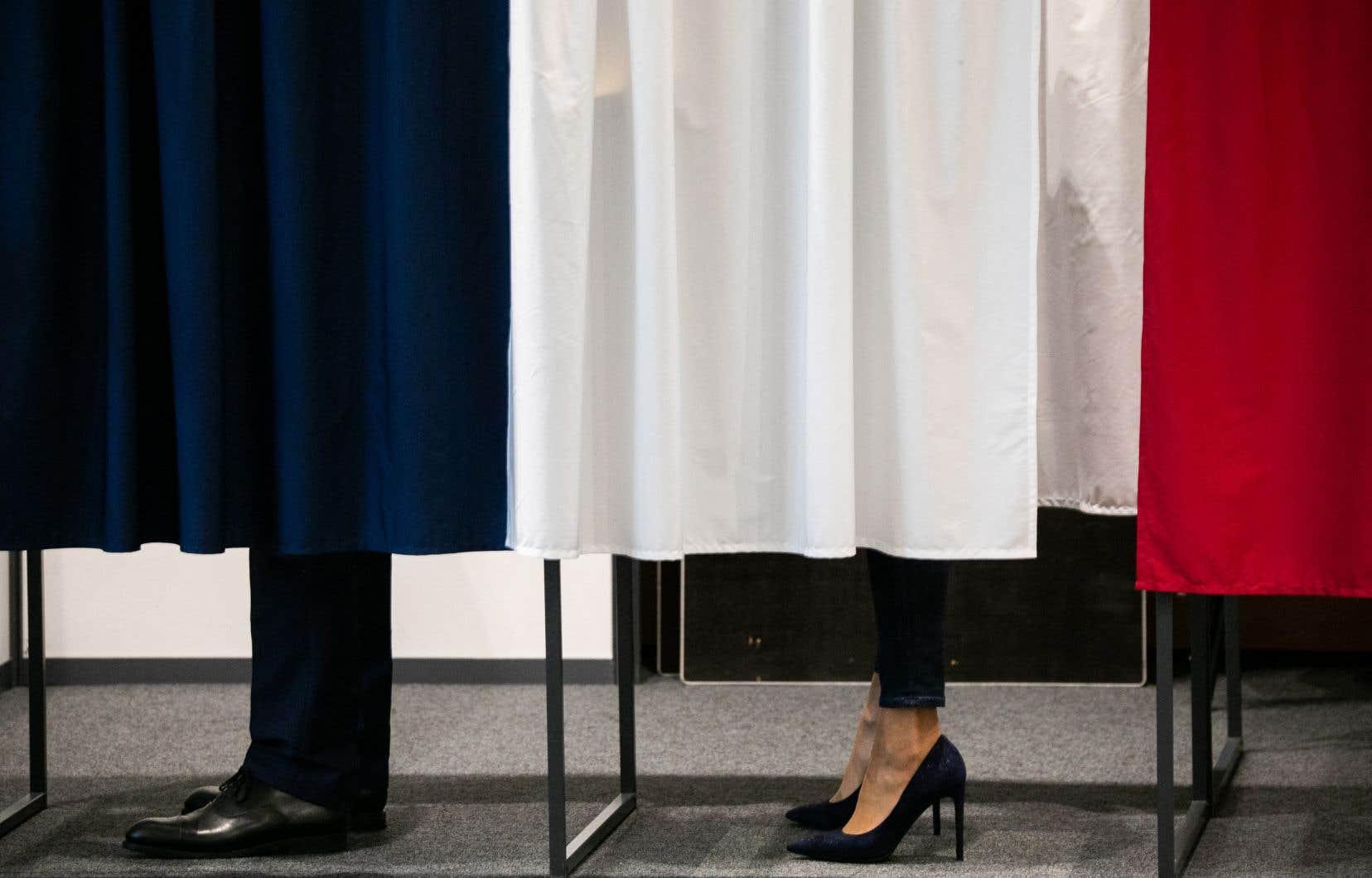 En plus d'être désertée par les électeurs, cette élection a connu plusieurs ratés dans son organisation.