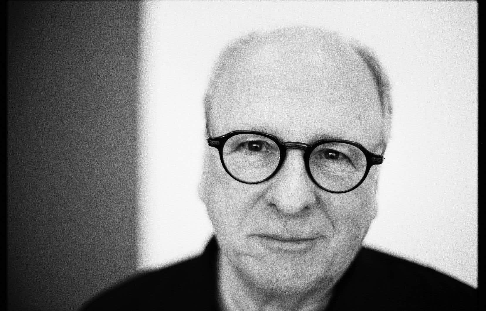 L'idée que la démocratisation du théâtre puisse passer par le Web, explique Denis Marleau, est une fumisterie propagée à l'heure de la pensée comptable.
