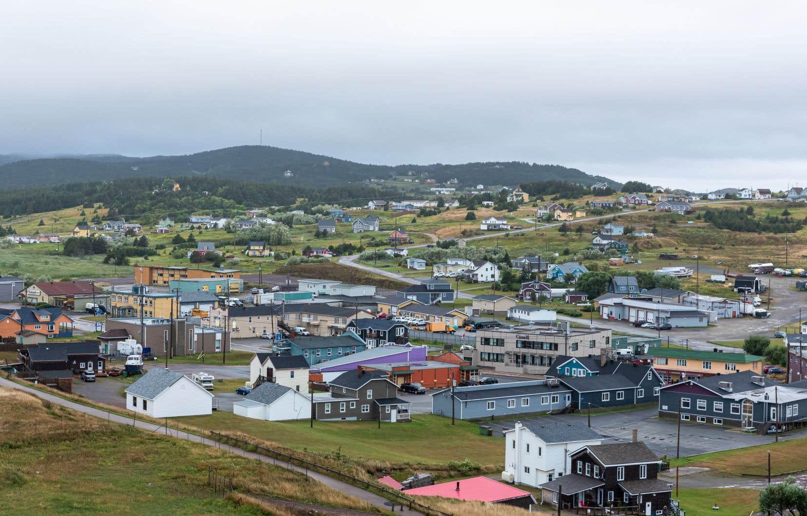 Aucune région n'est aussi affectée par ces problèmes que les Îles-de-la-Madeleine, où le taux d'inoccupation pour plusieurs types de logements se situe à 0%.