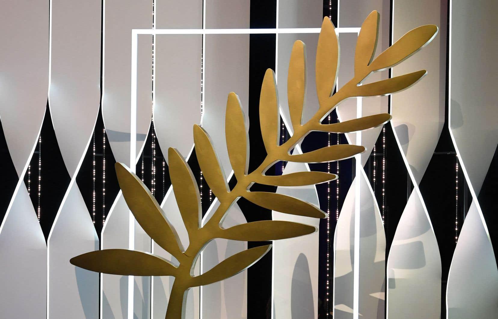 Les prix, dont la prestigieuse Palme d'or remportée en 2019 par le Sud-Coréen Bong Joon-ho pour «Parasite», seront décernés le 17 juillet.