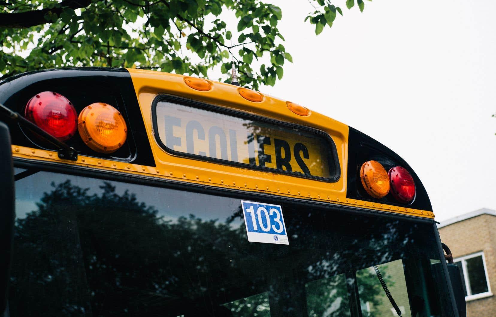 Comme pour d'autres types de véhicules, le prix de vente d'un autobus scolaire électrique est près du double de celui d'un modèle similaire à moteur diesel.