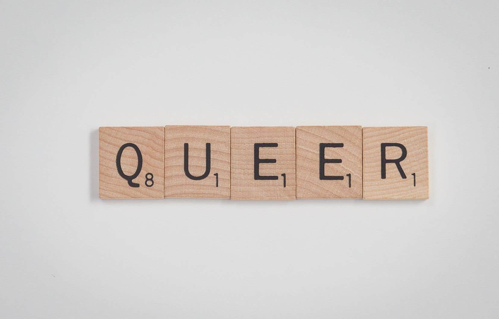 Le lexique canadien sur la diversité propose une définition simple: queer se dit d'«une personne dont l'orientation sexuelle ou l'identité de genre diffère de la vision binaire normative des genres et des sexualités».