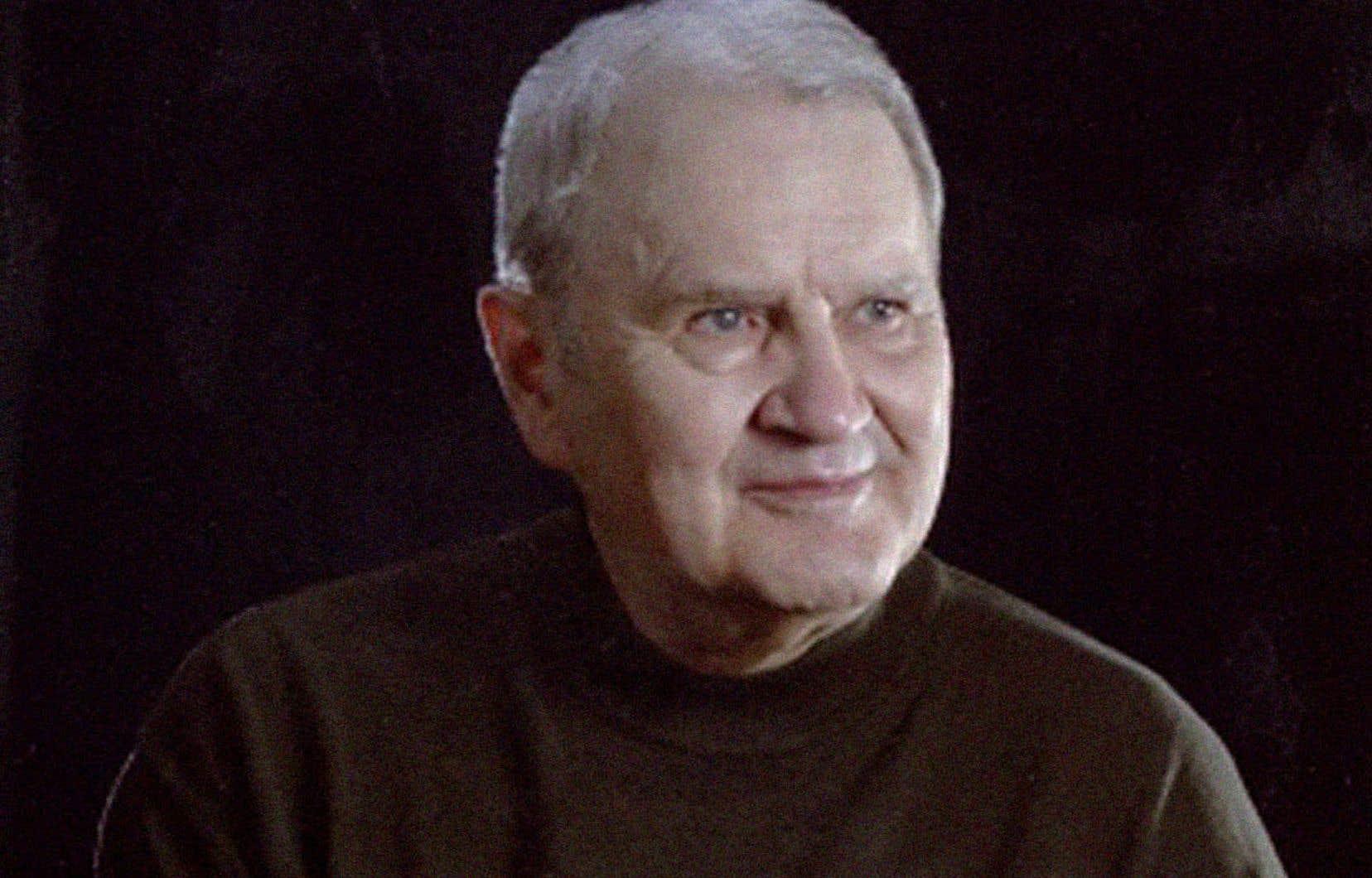 L'historien Fernand Ouellet