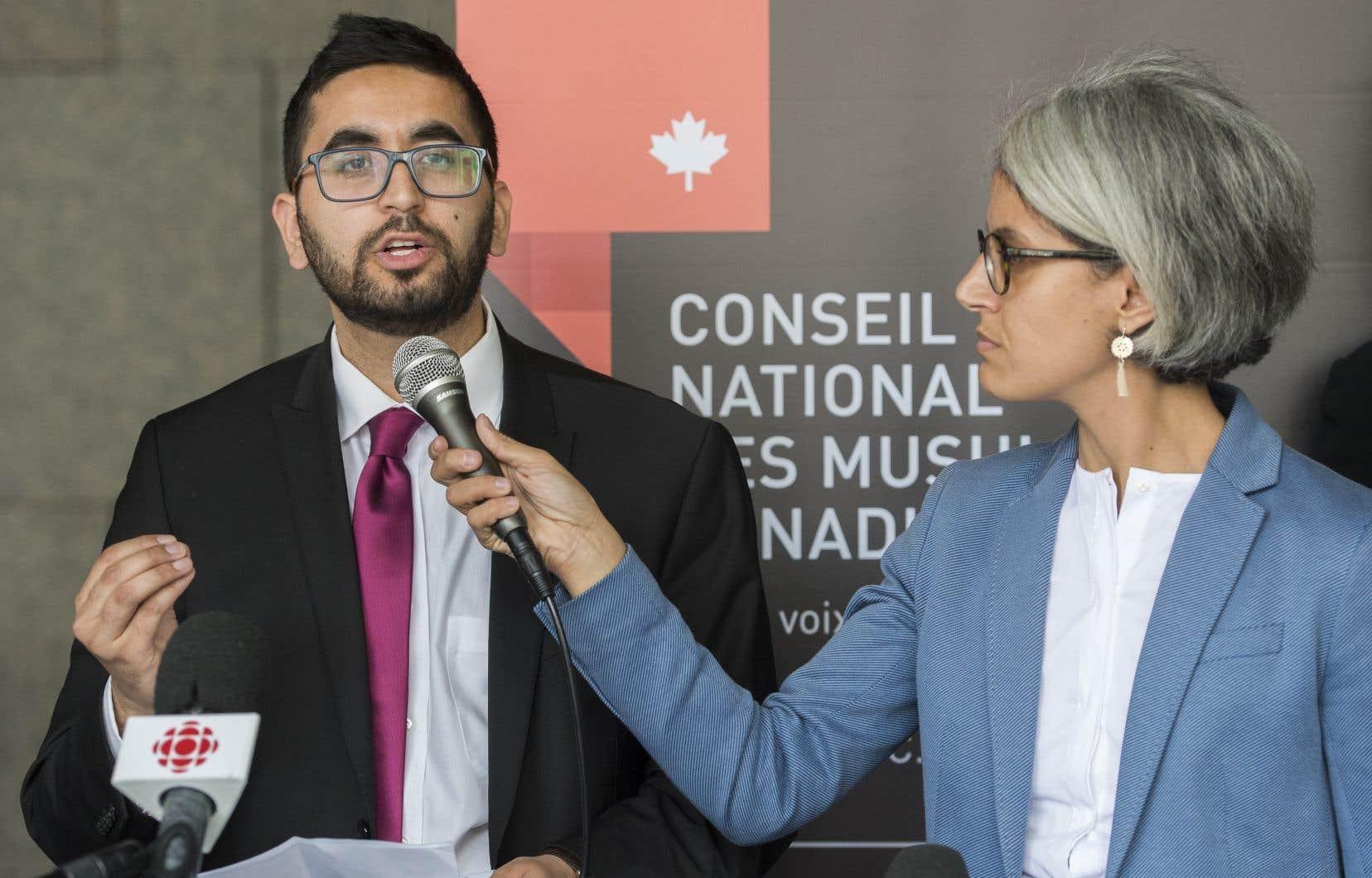 Mustafa Farooq, directeur général du CNMC, a déclaré lundi aux journalistes du sud-ouest de l'Ontario que les recommandations ciblent tous les ordres de gouvernement.