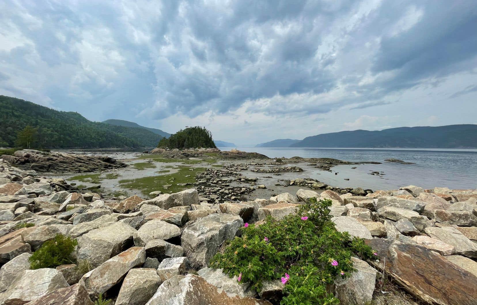 Le Saguenay, entre fjord et terre