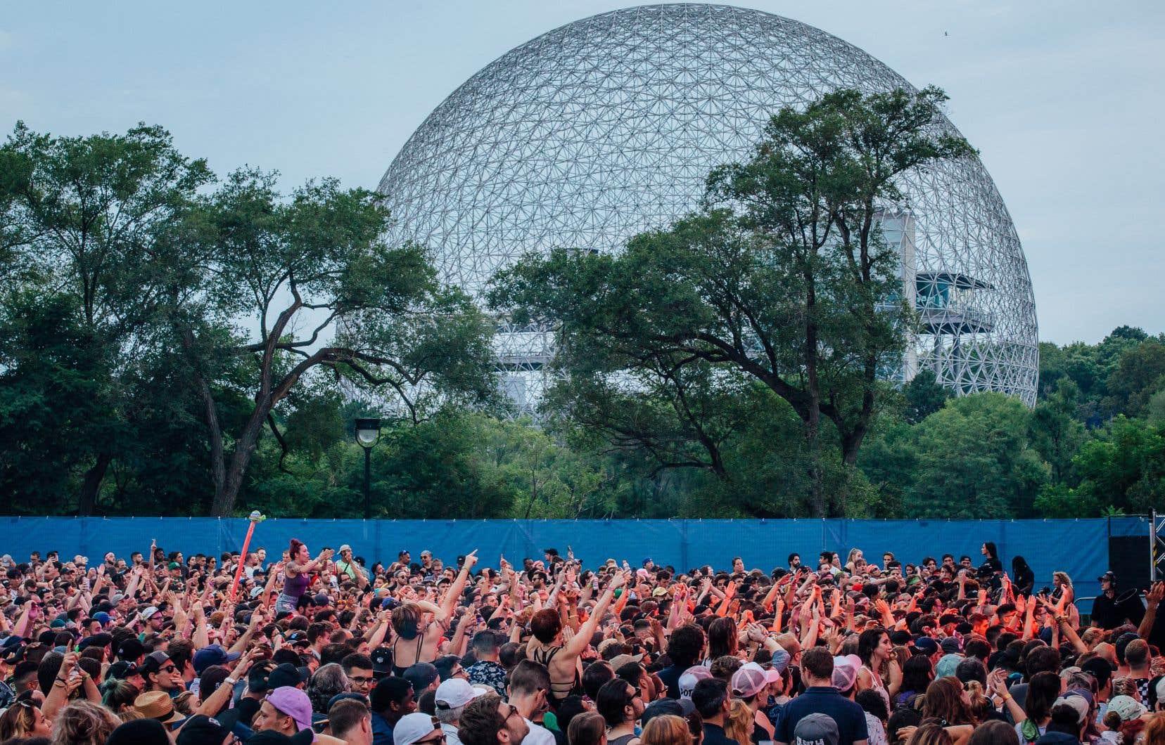 L'édition 2018 de l'événement musical phare de l'été montréalais.