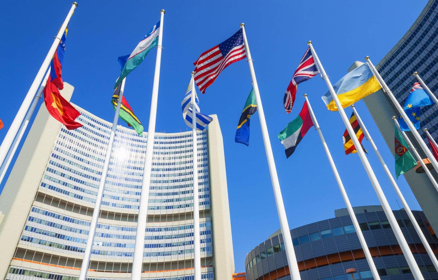 Pour espérer ne pas franchir le seuil de +1,5°C, il faudrait réduire chaque année les émissions de 7,6% en moyenne, entre 2020 et 2030, selon l'ONU.