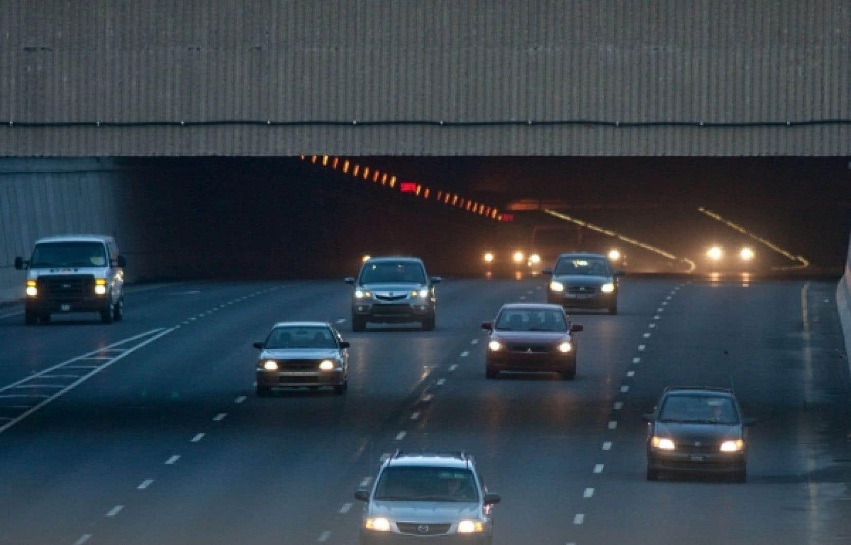 La r&eacute;ouverture de l&#39;autoroute pourra faciliter la vie des automobilistes au moment o&ugrave; les vacances de la construction tirent &agrave; leur fin.<br />