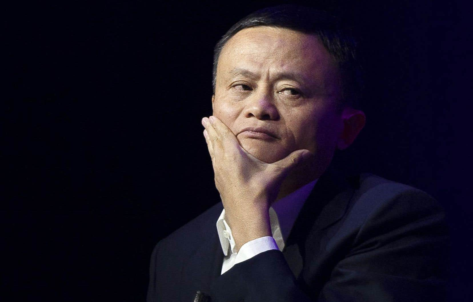 La Chine serre la vis à ses ultrariches