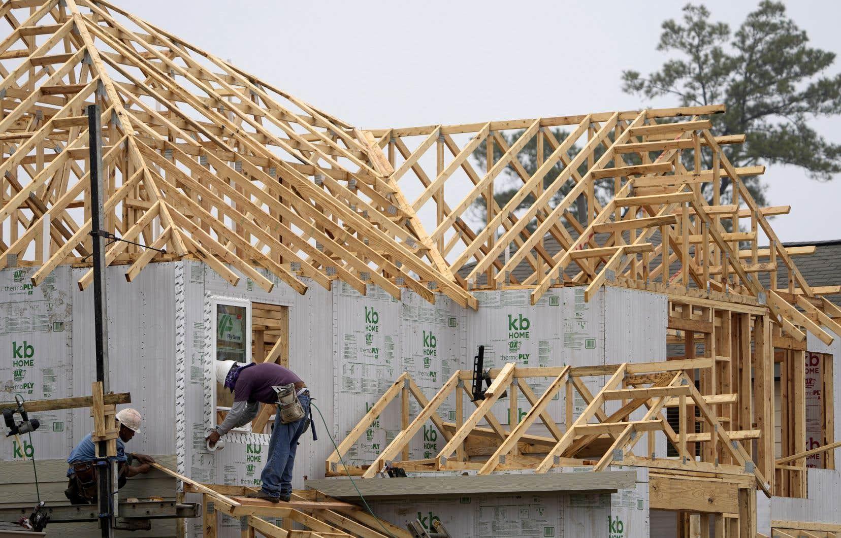 Pour remplacer les matériaux de construction traditionnels, les écomatériaux s'inscrivent dans une dynamique de développement durable.