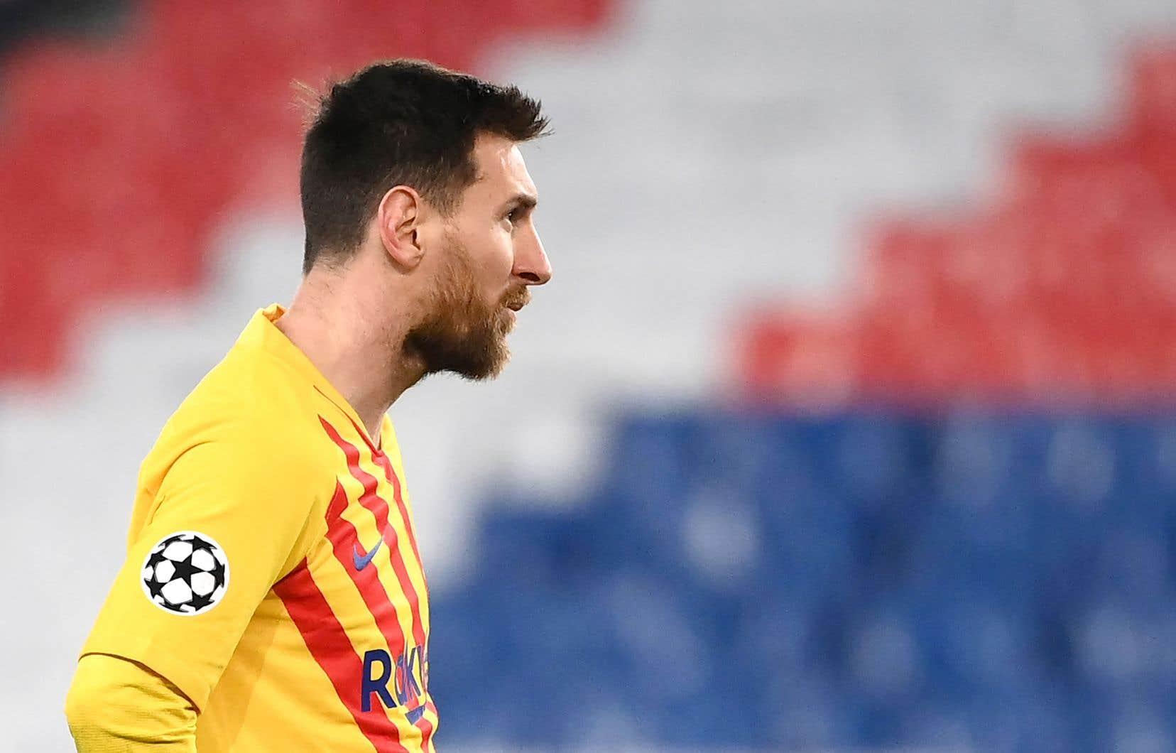 Meilleur buteur de l'histoire du FC Barcelone, Leo Messi était devenu dernièrement le joueur ayant disputé le plus grand nombre de matchs au Barça, devant les 767 apparitions de la légende Xavi.