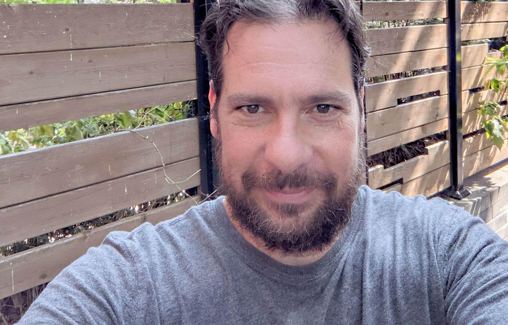 L'entrepreneur montréalais Sylvain Carle, s'est transformé en gestionnaire de fonds d'amorçage et dirige ces jours-ci le volet canadien du fonds dédié aux solutions climatiques SecondMuse Capital.