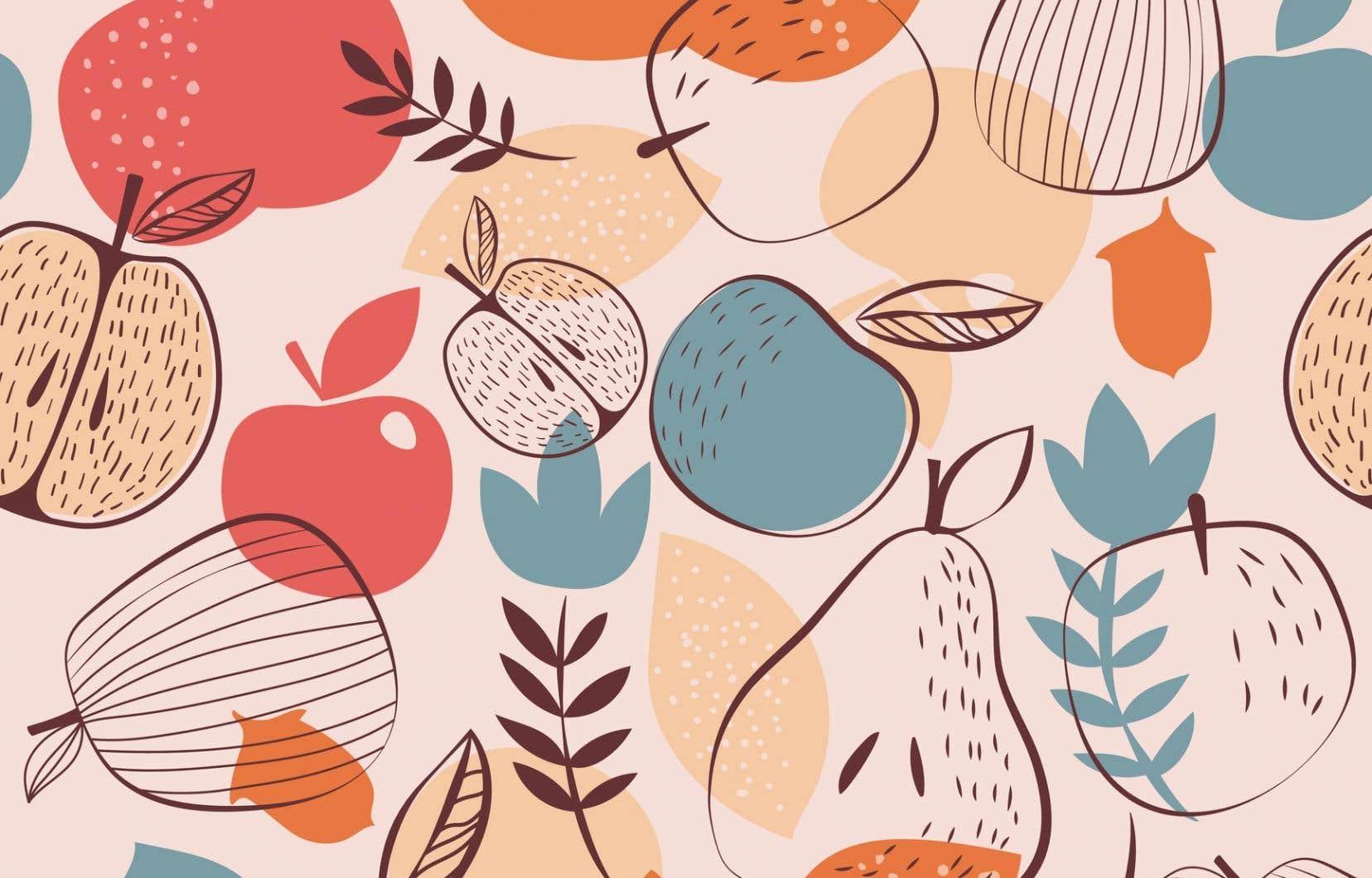 S'il y a un classique, élevé au rang de tradition pour bien des familles, c'est bien celui «d'aller aux pommes», mais certains vergers proposent aussi l'autocueillette de poires.