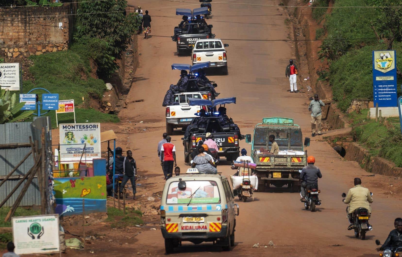 Certaines des organisations avaient participé à une opération d'observation lors de l'élection présidentielle controversée qui s'est tenue en janvier.