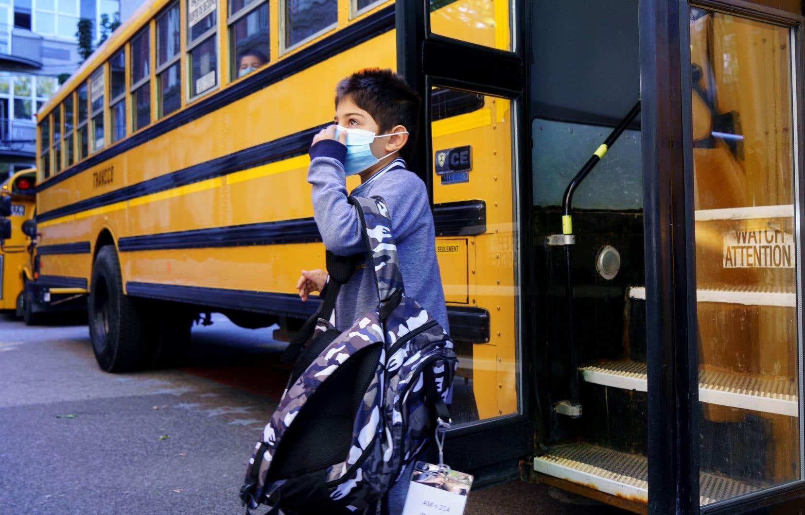 Incohésion dans les écoles à quelques jours de la rentrée