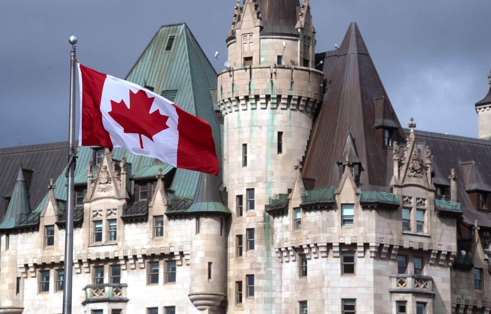 «C'est la pression du public qui peut sans doute faire changer les choses à Ottawa», estime Natalie Bull, de la Fiducie nationale du Canada.