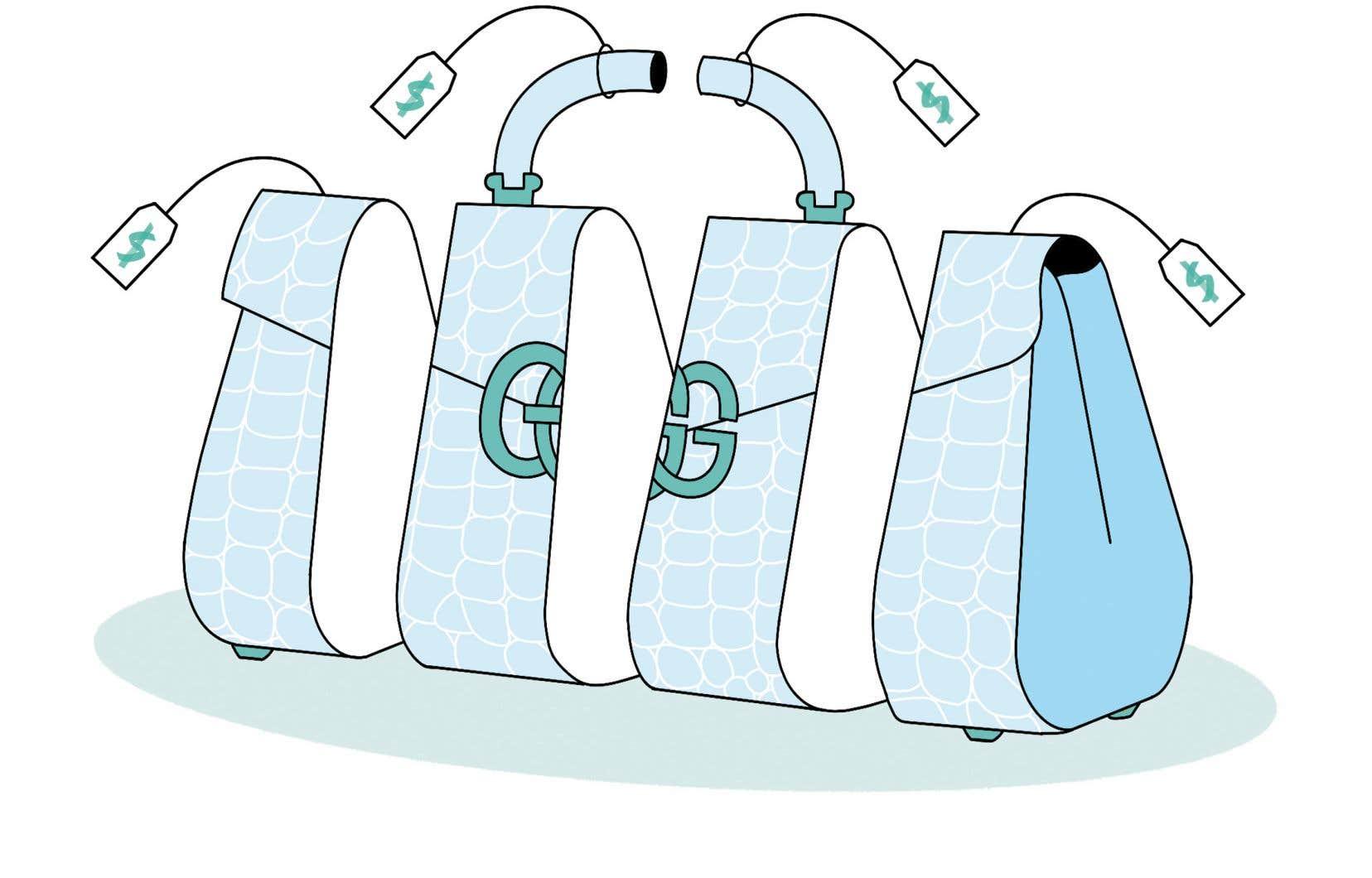 Les compagnies spécialisées dans le «Buy now pay later» BNPL permettent aux consommateurs de payer en plusieurs fois, de façon étalée dans le temps — la plupart du temps sans intérêt et sans enquête de crédit — pour un bien qu'ils veulent maintenant.