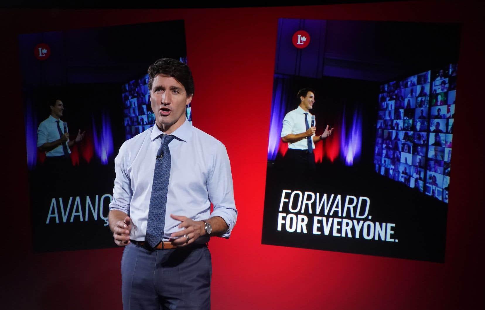 Les libéraux détaillent leurs promesses… et leurs coûts