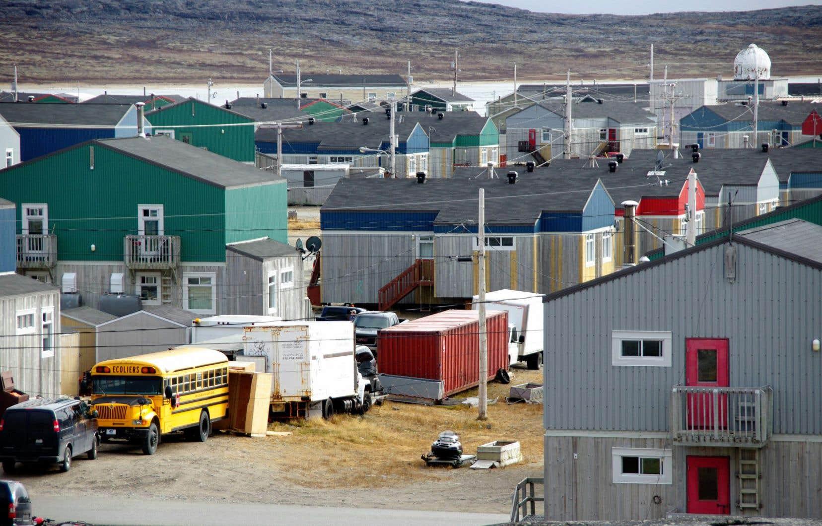 Les services infirmiers courants ne seront plus accessibles pour le village d'Inukjuak, dès la semaine prochaine.