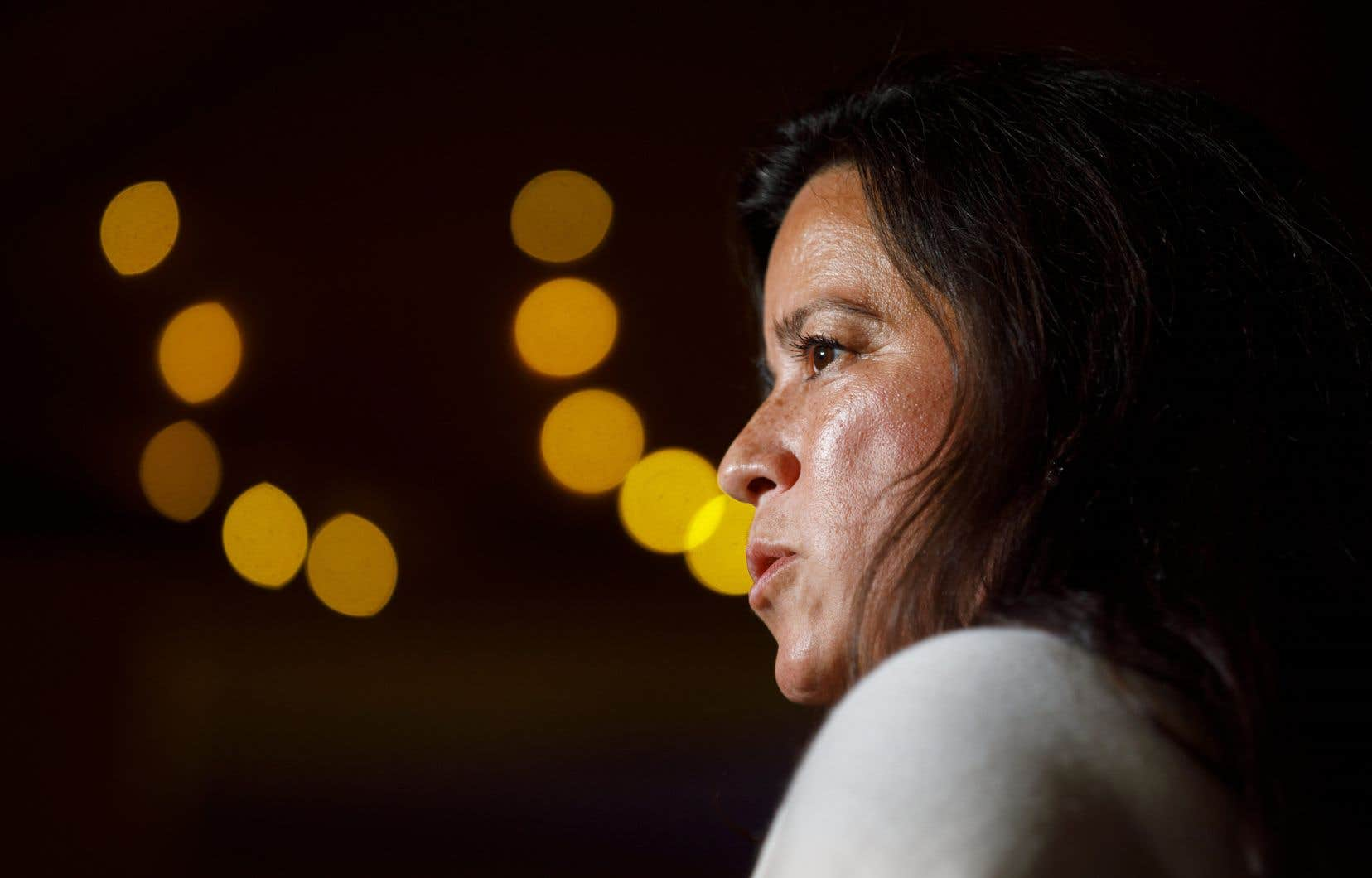 Jody Wilson-Raybould était parvenue, il y a deux ans, à convaincre les électeurs de Vancouver Granville de lui confier un second mandat au Parlement fédéral, et ce, quelques mois à peine après avoir claqué la porte de l'équipe de Justin Trudeau.