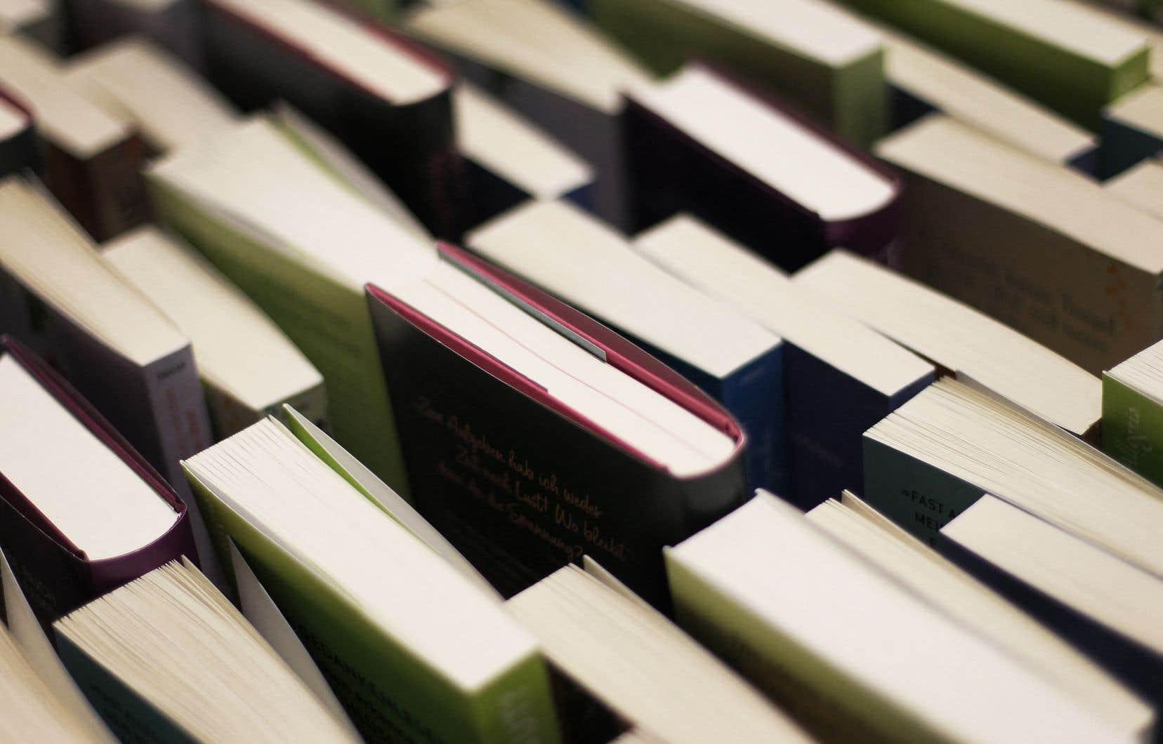 «Imposer aux élèves la destruction de livres est antipédagogique. Ces jeunes lecteurs n'ont même pas eu l'occasion de lire ces titres que ces derniers sont littéralement brûlés», écrit l'autrice.