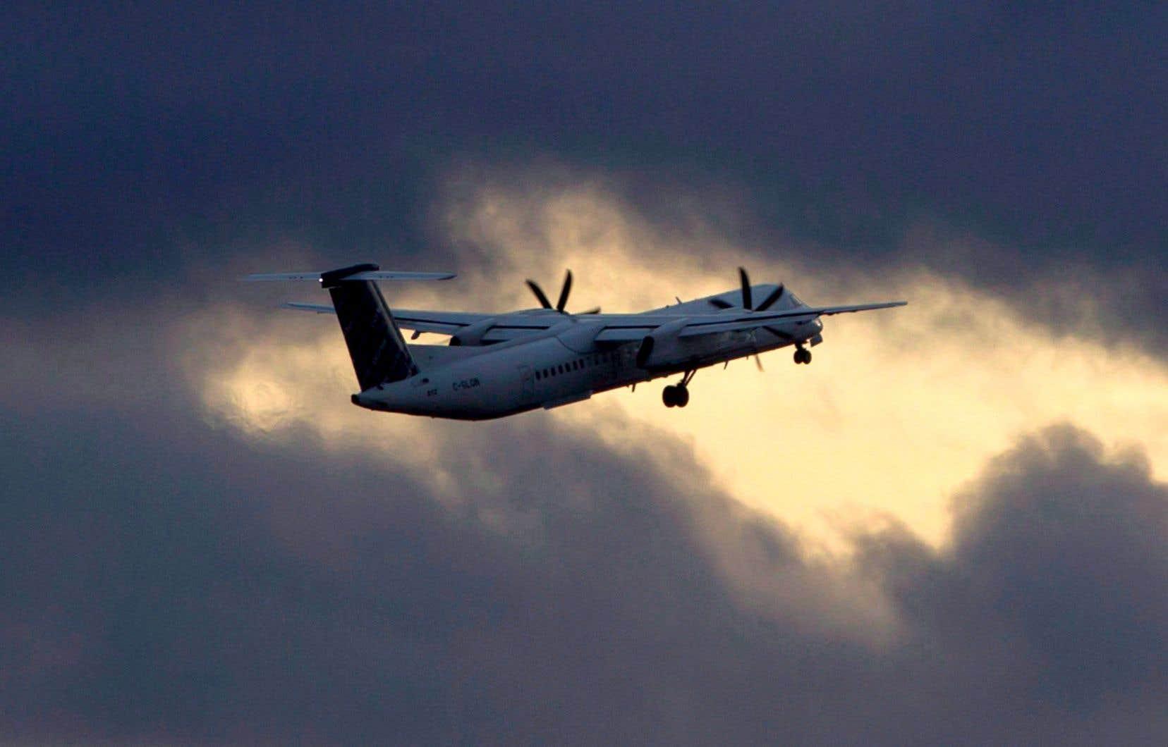 Les élus de plusieurs régions attendent ce plan rendu nécessaire par le départ d'Air Canada de villes comme Val-d'Or et Gaspé.
