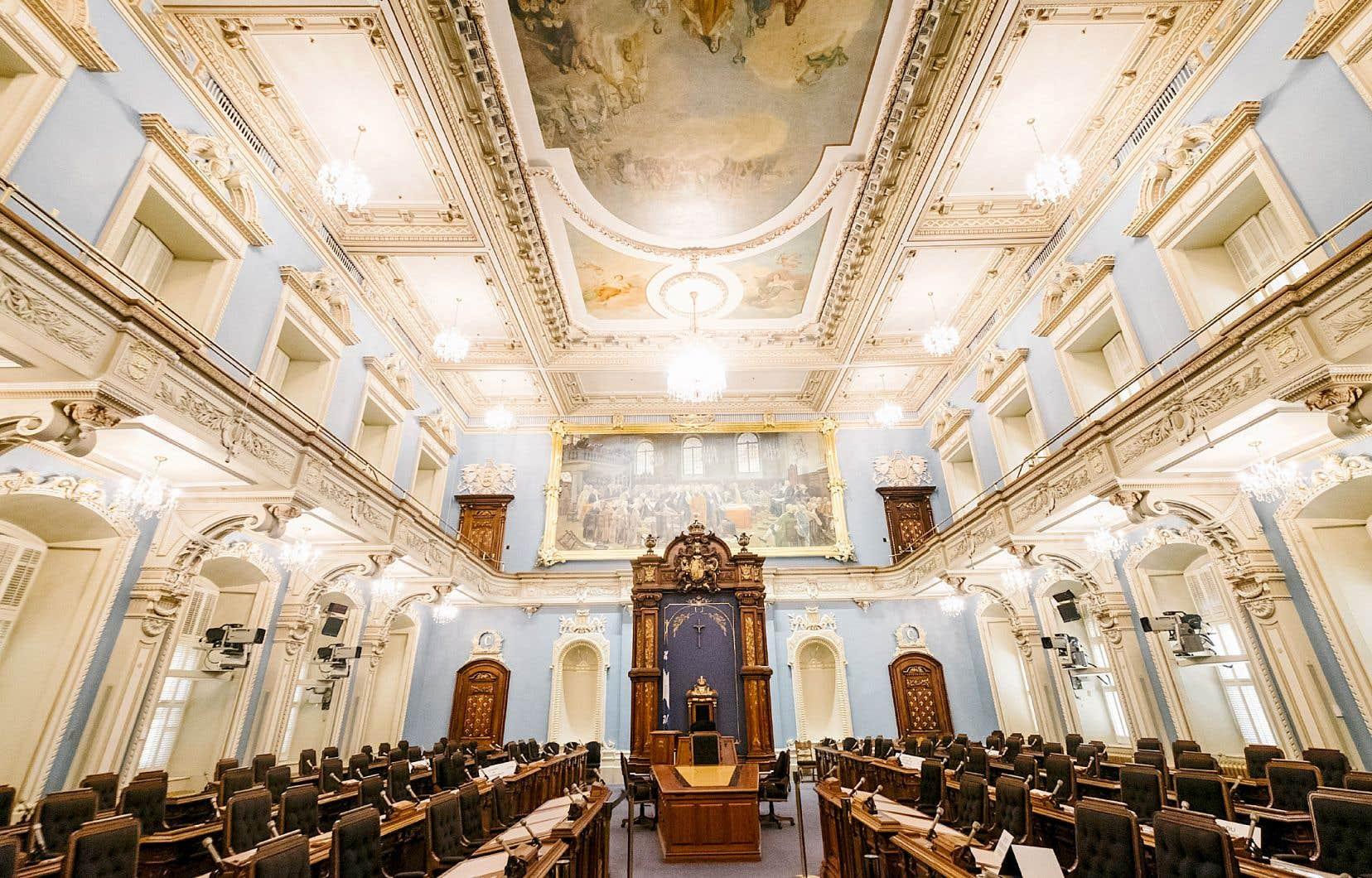 Après une année marquée par la COVID-19, les élus seront de retour en Chambre pour cette rentrée parlementaire.