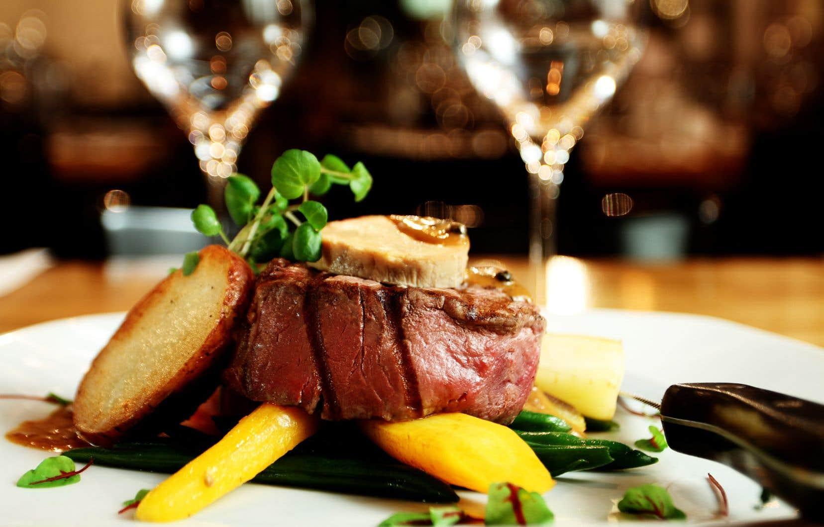 Une trentaine de nouveaux restaurants se sont joints à l'aventure depuis le début du mois de septembre, dont le bistro Bagatelle.
