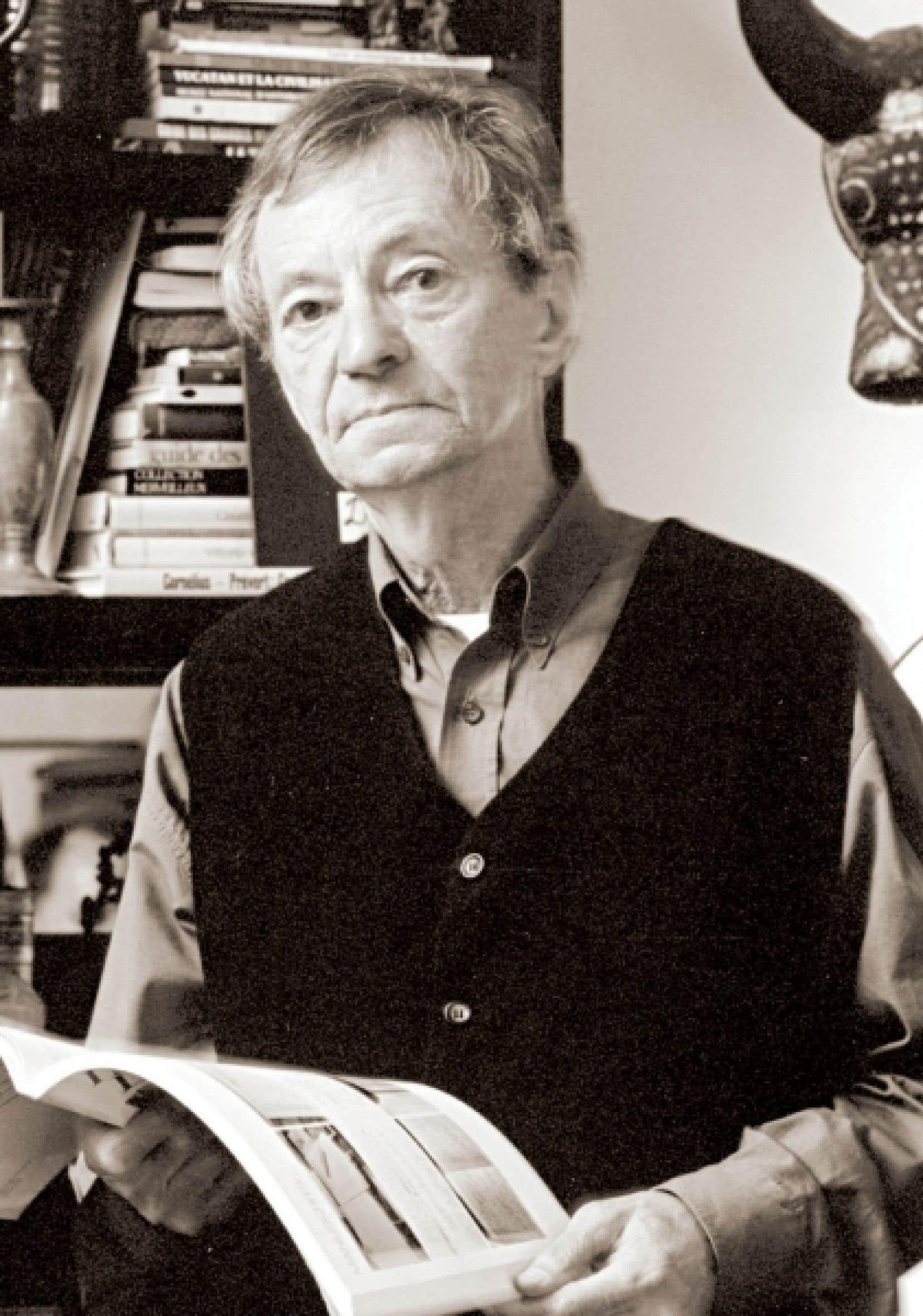 Roland Giguère<br />
